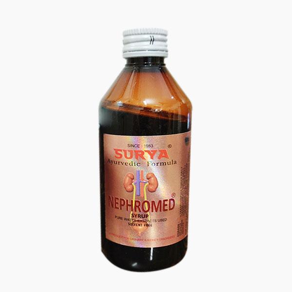 Nephromed syrup