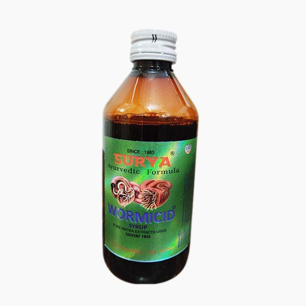Wormicid-Syrup