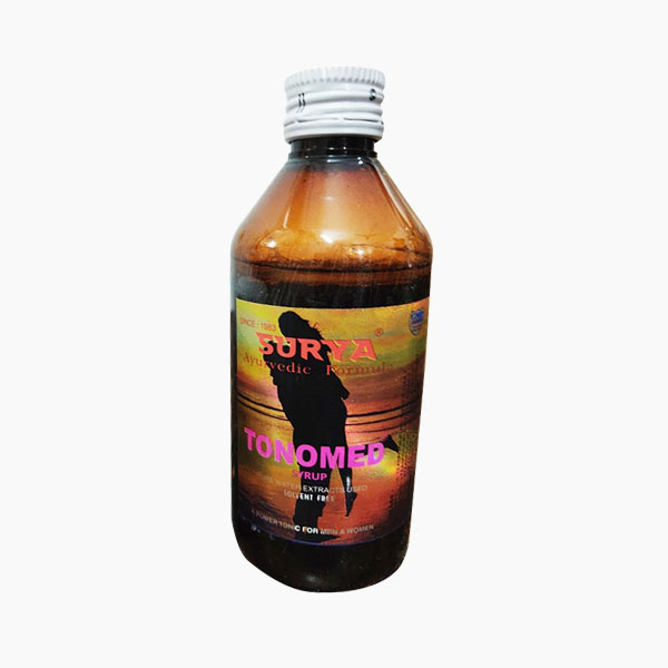 Tonomed syrup