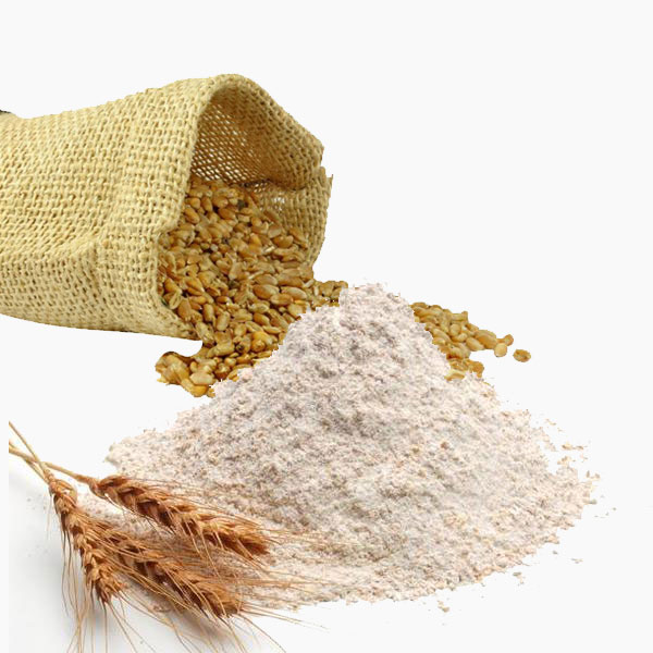 Nirdosh healthy wheat flour